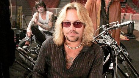 Vince Neil says no more country music for Motley Crue | Country Music Today | Scoop.it