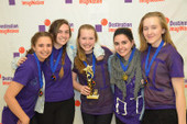 Bedford Teams Advance to DI Global Finals - Patch.com | NH Destination Imagination | Scoop.it