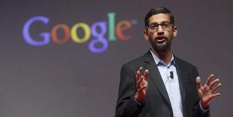 Avec «AMP», Google accélère le Web mobile | Wordpress hospital | Scoop.it