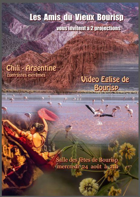 Projections à Bourisp le 24 août | Vallée d'Aure - Pyrénées | Scoop.it