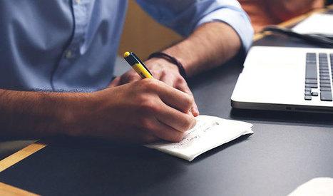 Il a rédigé son CV en s'appuyant sur l'autocomplétion de Google | Insolites | Scoop.it