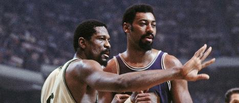 NBA.com: NBA Top Moments: 1960s   NBA Basketball   Scoop.it