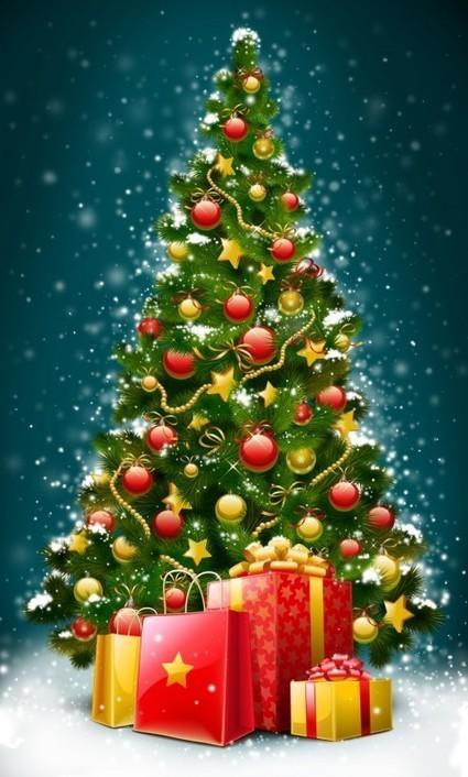 Christmas Tree Images | Crunch Modo | CrunchModo | Scoop.it