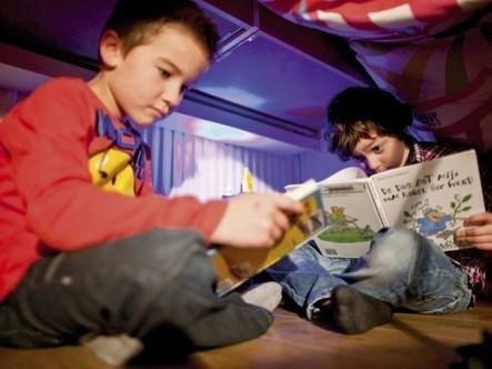 Bibliotheken in actie tegen vakantiedip - Drente - Het Gezinsblad | Kijken hoe dit gaat | Scoop.it