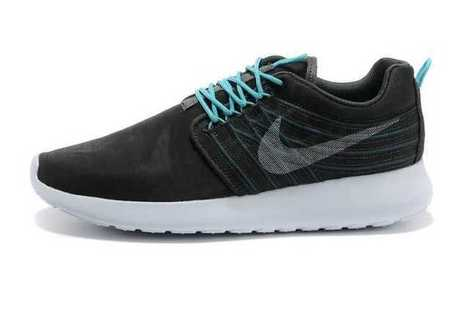 Up To Date Roshe Run Black And White UK Size 5 Clearance Low Shipping | Nike Roshe Flyknit | Scoop.it