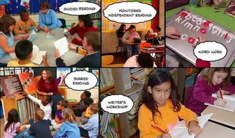 JSD Comprehensive Balanced Literacy - Home | CCSS News Curated by Core2Class | Scoop.it