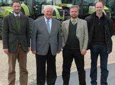 Bundessieger des AGRARTECHNIK Service Award - at-home - at - 2   AGRAVIS Raiffeisen AG   Scoop.it