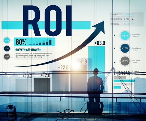 How to Identify and Justify the ROI of Innovation | Le Zinc de Co | Scoop.it