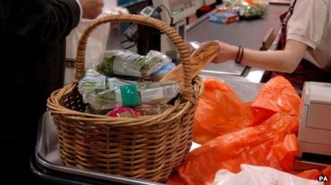Inflation basket drops DVD recorders in latest revision - BBC News | Inflation and Unemployment | Scoop.it