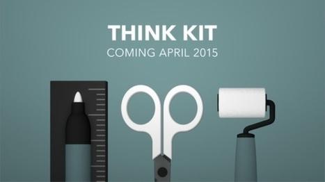 Think Kit, crear gráficos y presentaciones en Paper será más fácil a partir de abril | iPad classroom | Scoop.it