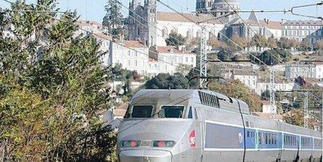 En Charente avec iDTGV : destination Angoulême dès avril 2014 ! | Demeure d'hôtes de charme en Charente | Scoop.it