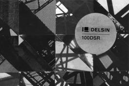 Delsin reveals tracklist for 100DSR compilation | DJing | Scoop.it