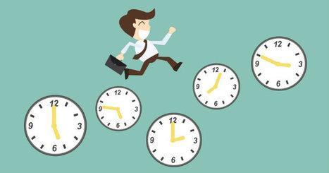 Freelance, comment respecter vos délais ? | Le Web une richesse à partager par Cédric DEBACQ | Scoop.it