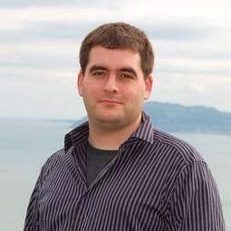 Irishman leads the way in Amazon's new publishing arm | The Irish Literary Times | Scoop.it