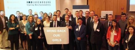 L'IMS s'associe au mouvement international #BringBackOurGirls! | Infogreen | Actualités, généralités... banalités & nouveautés | Scoop.it