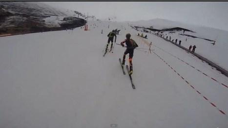 Les Pyrénées innovent : Biathlon en ski alpinisme | Les Pyrénées | Scoop.it
