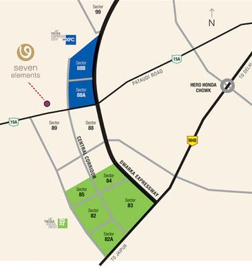 Vatika New Project Sector 89A in Dwarka   Residential Apartments in Dwarka   Scoop.it