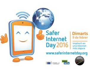 9 febrer: Dia de la Internet segura | TAC a les aules | Scoop.it