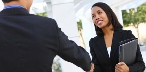Entretien d'embauche: ces questions qu'on n'ose pas poser, à tort | emploi finances assurance | Scoop.it