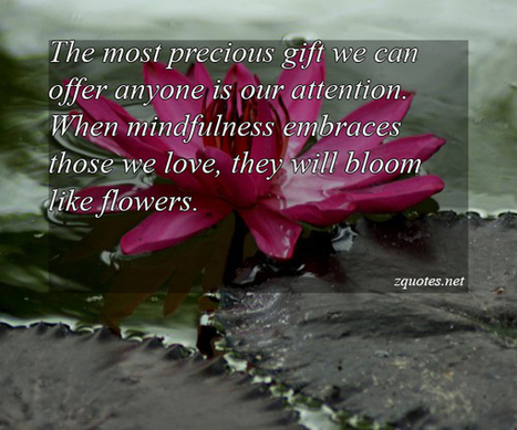 they will bloom like flowers | Zquotes | Love Quotes | Scoop.it