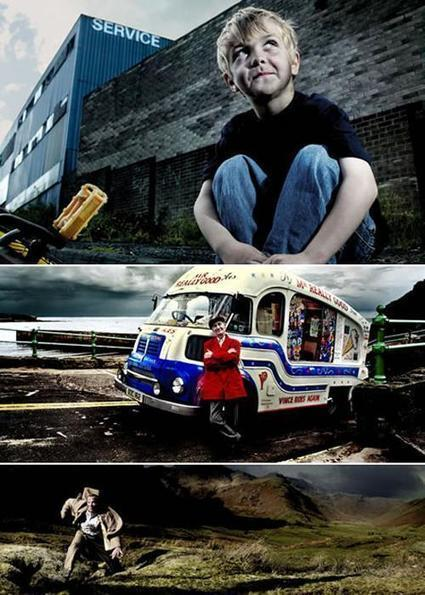 Advertising Photography by Alex Telfer   Photography Blog   Scoop.it