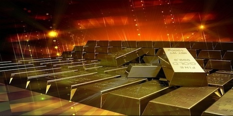 Gold Extends Gains on Fed Decision | Gold | Scoop.it
