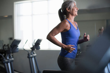 Ask Well: Running With Osteoporosis   Physical and Mental Health - Exercise, Fitness and Activity   Scoop.it