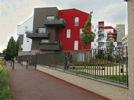 La diffusion de l'urbanisme sécuritaire, sous lapression etensilence | Ambiances, Architectures, Urbanités | Scoop.it