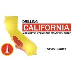 Drilling California: A Reality Check | Sustain Our Earth | Scoop.it
