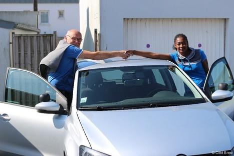 Brest Autopartage entre seniors et jeunes | Démocratie participative-Brest | Scoop.it
