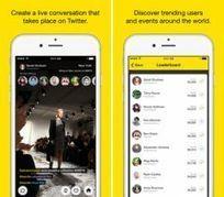 Dossier : plus de 20 applis iPhone Réseaux sociaux, Blogs, Stats, pour gérer sa présence sur Internet - iPhone 6s, 6s Plus, iPad et Apple Watch : blog et actu par iPhon.fr | Applications Iphone, Ipad, Android et avec un zeste de news | Scoop.it