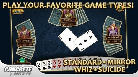 Aces Spades - Applications Android sur Google Play | Best of Android | Scoop.it