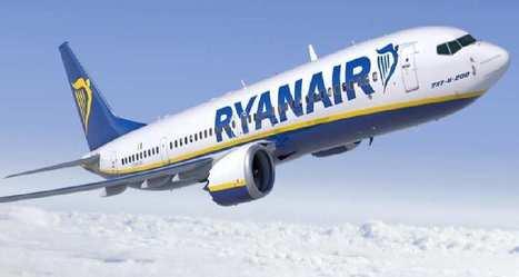 Ryanair, la plus rentable des compagnies aériennes en 2015 | Aviation & Airliners | Scoop.it