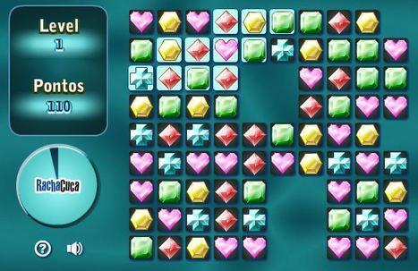 Pedras Preciosas | Jogos no SCOOP it | Scoop.it