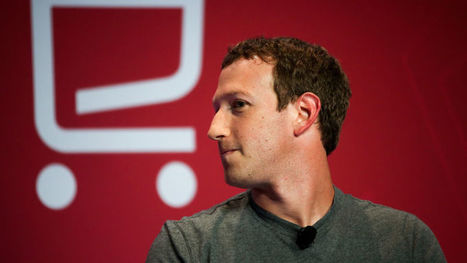 Working at Facebook Sounds Like Joining a Cult | Nerd Vittles Daily Dump | Scoop.it
