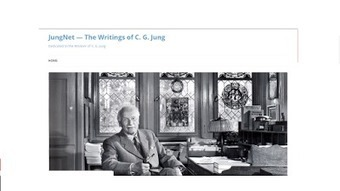 Carl Jung Depth Psychology: Happy News!!! A new website devoted to the work of C.G. Jung. | psychology | Scoop.it