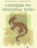 L'odyssée du crocodile Daqa | Littérature et documentaires jeunesse | Scoop.it