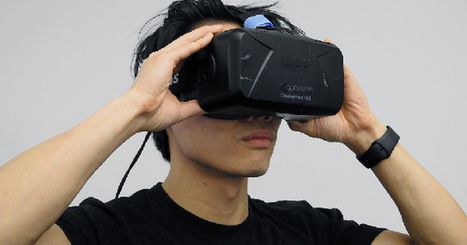 Has Virtual Reality Marketing Arrived in San Francisco? | Digital Marketing | Scoop.it