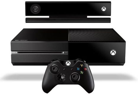 Xbox to Combat Used Games Market - Geeky gadgets   Technology in Business Today   Scoop.it