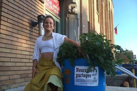 Québec - De l'agriculture en bac pour les Hochelagais | Agriculture urbaine et rooftop | Scoop.it