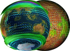 Meteorologisches Institut: Planet Simulator | Science -Facts and Fiction | Scoop.it