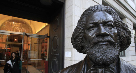 Statue of Frederick Douglas Unveiled in D.C. — The Good Men Project | Pre-Civil Rights Era: The Critics of Segregation and Inequality | Scoop.it