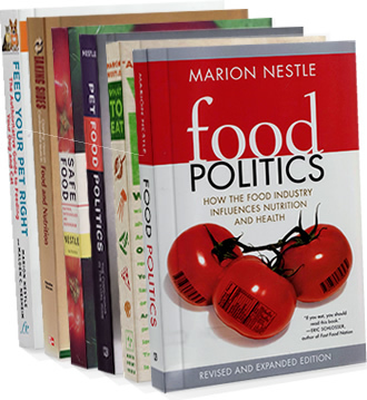 Food Politics » Update on marketing to kids | Morning Radio Show Prep | Scoop.it