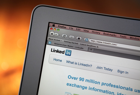 LinkedIn Tops 30M Registered Users - The Next Web   For All Linkedin Lovers   Scoop.it