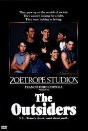 The Outsiders (1983) | the outsiders by s.e. hinton | Scoop.it