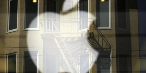 Streaming musical: le projet d'Apple inquiète l'Europe   E-Music !   Scoop.it