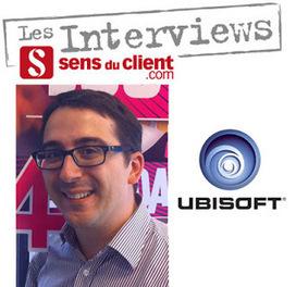 Damien Glorieux (Ubisoft) et le Sens du client   RelationClients   Scoop.it