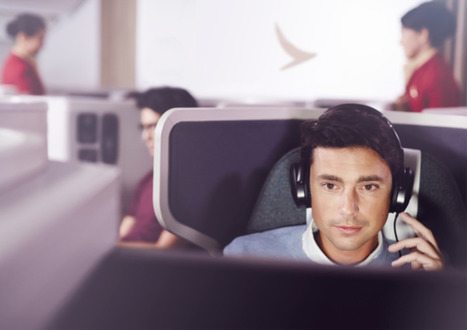 Boeing Beef-up Cathay Pacific's Fleet   Airline Passenger Experience   Scoop.it