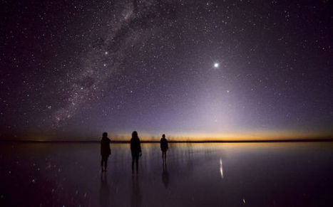 Is It Time to Accept That We're Alone in the Universe? | Ufology | Scoop.it