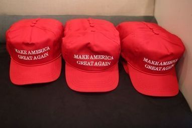 Nearly two dozen San Antonio police punished for wearing Trump hats   Archaeology, Culture, Religion and Spirituality   Scoop.it